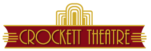 Crockett Theatre Performance Series